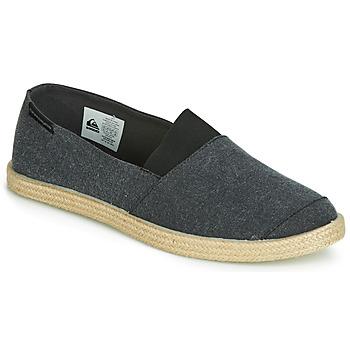 Pantofi Bărbați Espadrile Quiksilver ESPADRILLED M SHOE SBKM Negru
