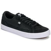 Pantofi Bărbați Pantofi sport Casual DC Shoes LYNNFIELD M SHOE BKW Negru
