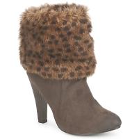Pantofi Femei Botine StylistClick JOYCE Maro