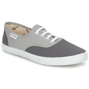 Pantofi Pantofi sport Casual Victoria INGLESA BICOLOR Gri
