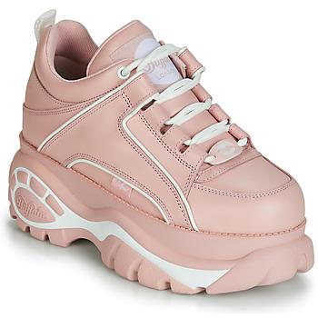 Încăltăminte Femei Pantofi sport Casual Buffalo 1533063 Roz