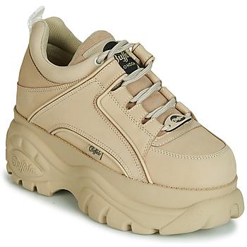 Pantofi Femei Pantofi sport Casual Buffalo 1533046 Bej