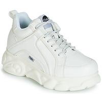 Încăltăminte Femei Pantofi sport Casual Buffalo 1630121 Alb