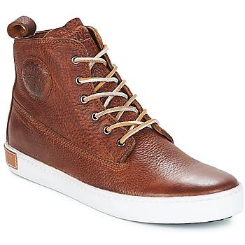 Pantofi Bărbați Pantofi sport Casual Blackstone INCH WORKER Maro