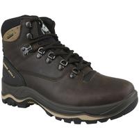 Pantofi Bărbați Drumetie și trekking Grisport Marrone Dakar Marron