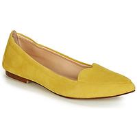 Pantofi Femei Balerin și Balerini cu curea Paco Gil PARKER Galben