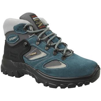 Pantofi Femei Drumetie și trekking Grisport Octane Bleu