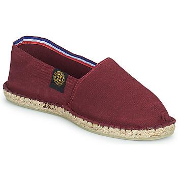 Pantofi Espadrile Art of Soule UNI Bordowy