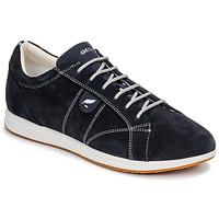 Încăltăminte Femei Pantofi sport Casual Geox D AVERY Bleumarin