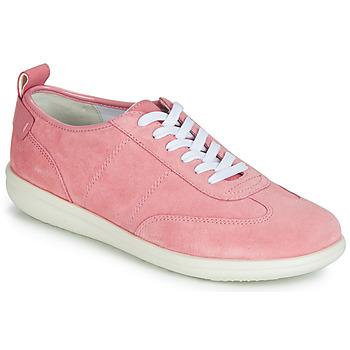 Încăltăminte Femei Pantofi sport Casual Geox D JEARL Roz