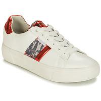 Pantofi Femei Pantofi sport Casual Refresh 69954 Alb / Roșu
