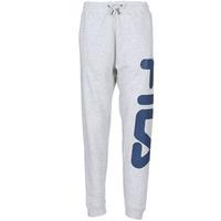 Îmbracaminte Pantaloni de trening Fila PURE Basic Pants Gri