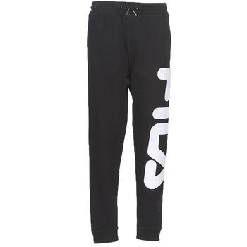 Îmbracaminte Pantaloni de trening Fila PURE Basic Pants Negru