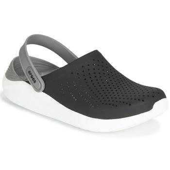 Pantofi Saboti Crocs LITERIDE CLOG Black