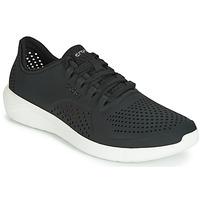 Pantofi Bărbați Pantofi sport Casual Crocs LITERIDE PACER M Black