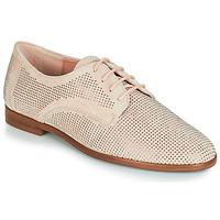 Pantofi Femei Pantofi Derby Dorking 7785 Roz