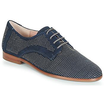 Pantofi Femei Pantofi Derby Dorking 7785 Bleumarin