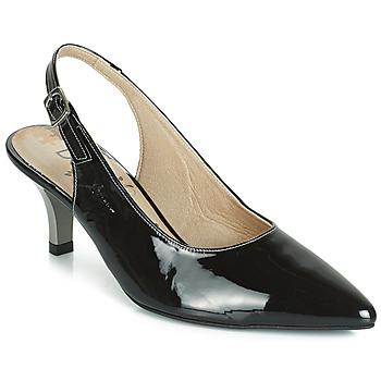 Încăltăminte Femei Pantofi cu toc Dorking 7814 Negru