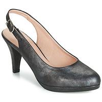 Pantofi Femei Pantofi cu toc Dorking 7119 Negru