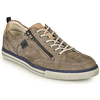 Pantofi Bărbați Pantofi sport Casual Fluchos QUEBEC Gri