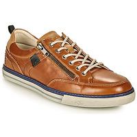 Pantofi Bărbați Pantofi sport Casual Fluchos QUEBEC Maro