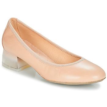 Pantofi Femei Pantofi cu toc Hispanitas ANDROS-T Roz