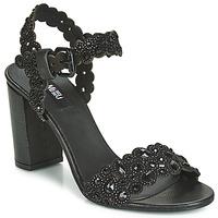 Pantofi Femei Sandale  Mimmu 567Z14 Negru