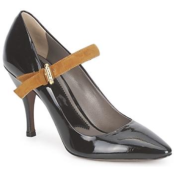 Încăltăminte Femei Pantofi cu toc Etro SHIRLEY  nero-mustard