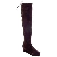 Pantofi Femei Cizme lungi peste genunchi Etro NEFER  testa-di-moro