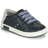 Pantofi Fete Pantofi sport Casual Chicco CLARETTA Bleumarin / Vichy