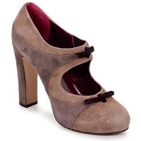 Pantofi Femei Pantofi cu toc Antonio Marras ALINA Cammello