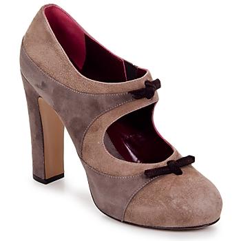 Încăltăminte Femei Pantofi cu toc Antonio Marras ALINA Cammello
