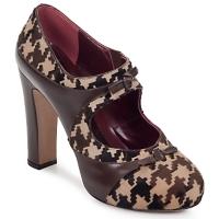 Încăltăminte Femei Pantofi cu toc Antonio Marras ALINA Bipdp