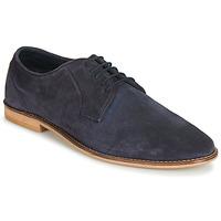 Pantofi Bărbați Pantofi Derby Frank Wright FINLAY Albastru