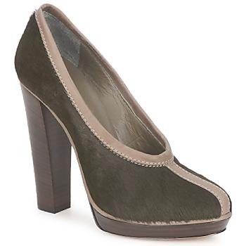Pantofi Femei Pantofi cu toc Kallisté ESCARPIN 5949  MILITARY