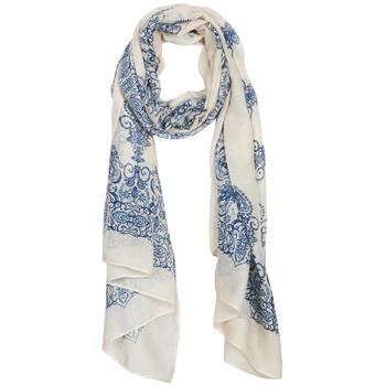 Accesorii textile Femei Esarfe / Ș aluri / Fulare André BISOU Albastru