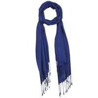 Accesorii textile Femei Esarfe / Ș aluri / Fulare André POULBOT Albastru
