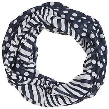 Accesorii textile Femei Esarfe / Ș aluri / Fulare André PARASOL Albastru