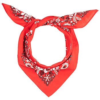 Accesorii textile Femei Esarfe / Ș aluri / Fulare André DYNAMITE Roșu