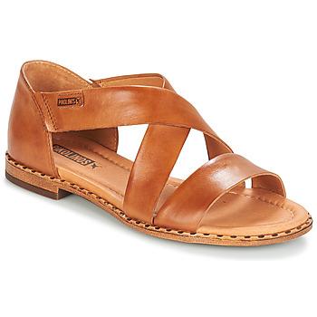 Pantofi Femei Sandale  Pikolinos ALGAR W0X Camel