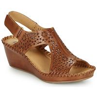 Pantofi Femei Sandale  Pikolinos MARGARITA 943 Maro