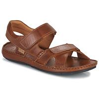 Pantofi Bărbați Sandale  Pikolinos TARIFA 06J Camel