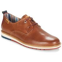 Pantofi Bărbați Pantofi Derby Pikolinos BERNA M8J Camel