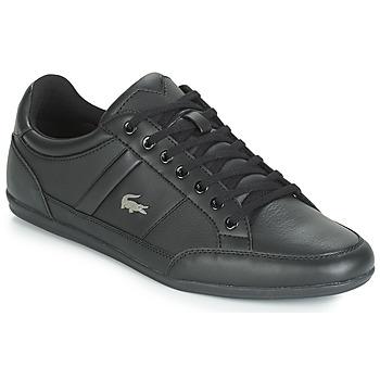 Pantofi Bărbați Pantofi sport Casual Lacoste CHAYMON BL 1 Negru