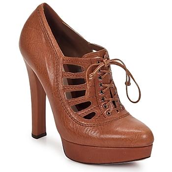 Pantofi Femei Botine Sebastian AYCU Maro