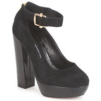 Pantofi Femei Pantofi cu toc French Connection JUINES Negru
