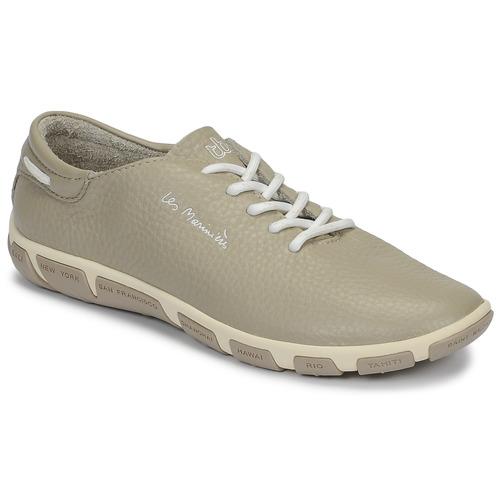 Pantofi Femei Pantofi sport Casual TBS JAZARU Bej