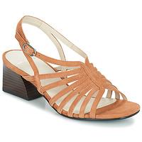 Pantofi Femei Sandale  Vagabond BELLA Bej