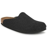 Pantofi Saboti Birkenstock AMSTERDAM Gri