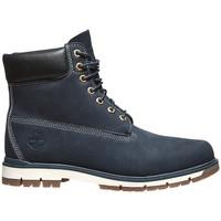 Pantofi Bărbați Drumetie și trekking Timberland Radford 6 Boot WP Albastru marim